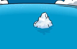 baby ice berg2007