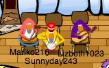 club penguin symphony